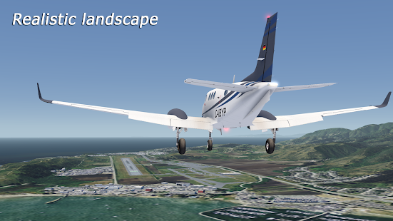 Aerofly 2 Flight Simulator- screenshot thumbnail