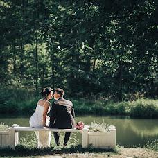 Wedding photographer Denis Manov (DenisManov). Photo of 06.11.2018