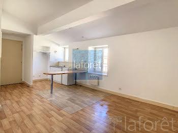 appartement à Blaye (33)