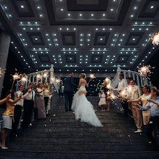Wedding photographer Yakov Knyazev (jaknz). Photo of 26.08.2018
