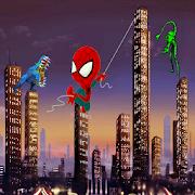 Amazing Spider Kids Hero Adventure
