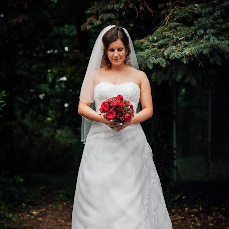 Wedding photographer Kevin Conrads (KevinConrads). Photo of 09.08.2016