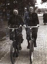 Photo: Wulmie Buutkamp en Gien Paas