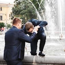 Wedding photographer Marat Gismatullin (MaratGismatullin). Photo of 21.03.2018