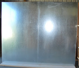 Photo: Sing Core's aluminum faced panels for sliding doors, walls, office partitions, conference room dividers and more