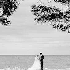 Wedding photographer Murad Zakaryaev (love-photo05). Photo of 07.04.2017