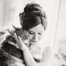 Wedding photographer Anna Kuzmina (AnKa90). Photo of 27.09.2015