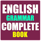 English Grammar Complete Book icon