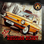 Russian Derby Racing 1.0 Apk