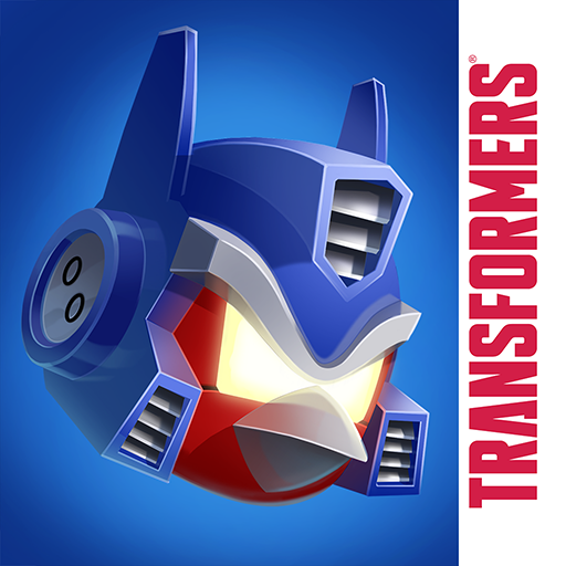 Angry Birds Transformers APK Cracked Download