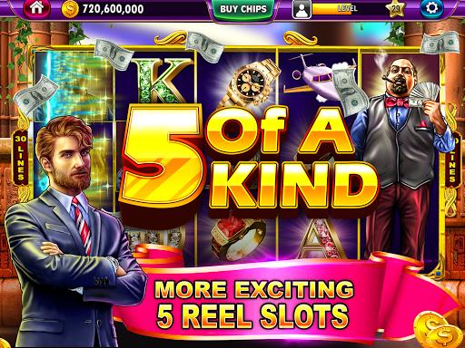 Download Vegas Slots - 7Heart Casino | FREE Slot Games MOD APK 2