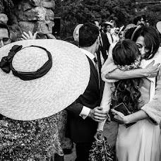 Wedding photographer Noelia Ferrera (noeliaferrera). Photo of 20.09.2018