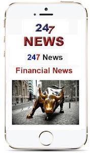 247 News Alternative News screenshot 3