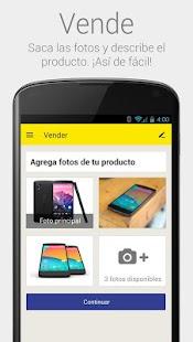 Download Mercado Libre for Windows Phone apk screenshot 2