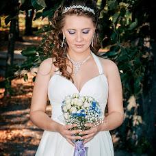 Wedding photographer Tatyana Krivenda (Ruary). Photo of 20.10.2015