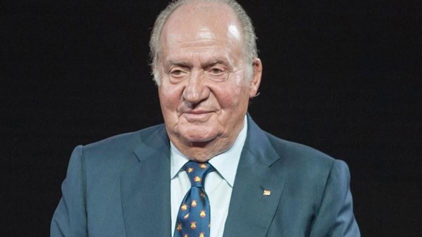 Imagen de archivo del rey Juan Carlos I.