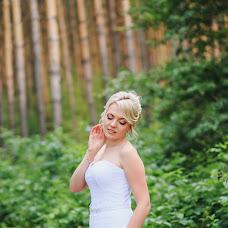 Wedding photographer Olga Matveeva-Vasyanina (Lelikk). Photo of 19.08.2016