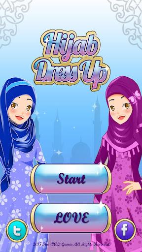 Hijab Game Beautiful Princess