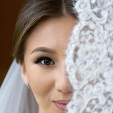 Wedding photographer Vladimir Valker (Valker). Photo of 24.08.2017