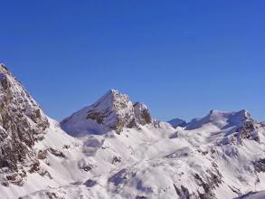Photo: Stunning last morning views!