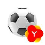 Football theme for Yandex Launcher 1.0.1