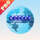 Wil VPN Pro - international VPN (No Ads)