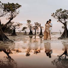 Wedding photographer Gilang Ramadhan (gravia). Photo of 04.08.2018