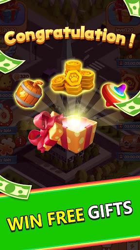 Panda Cube Smash  screenshots 4