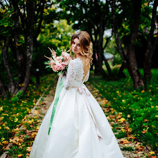 Wedding photographer Mariya Filimonova (filimon0va). Photo of 08.11.2016