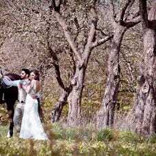 Wedding photographer Ivanka Vydzhak (sadmriy). Photo of 07.10.2015