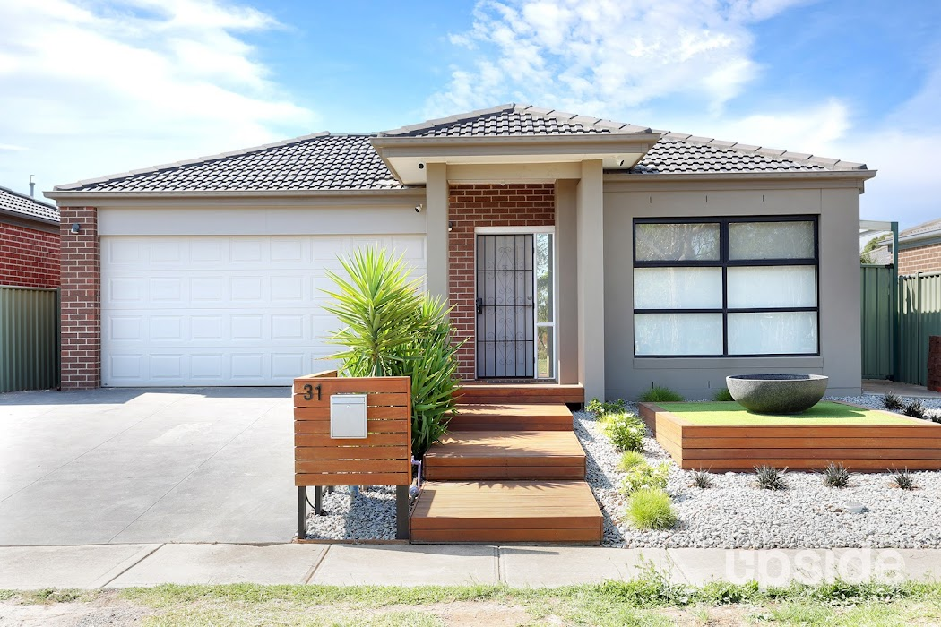 Main photo of property at 31 Vaughan Chase, Wyndham Vale 3024