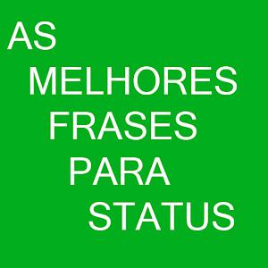 Frases Para Status Engraçadas