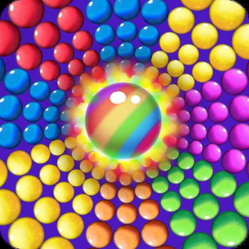 Blueberry Bubble
