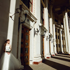 Wedding photographer Nikolay Mint (Miko1309). Photo of 07.11.2017