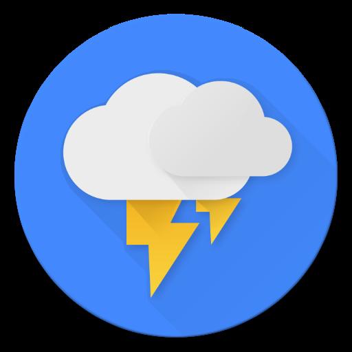Sky 天氣 App LOGO-APP開箱王