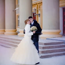 Wedding photographer Elena Merezhko (industrialize). Photo of 05.03.2013