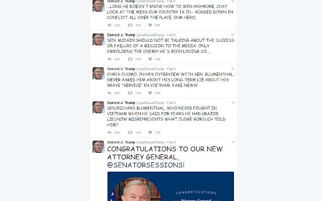 Trump Sans