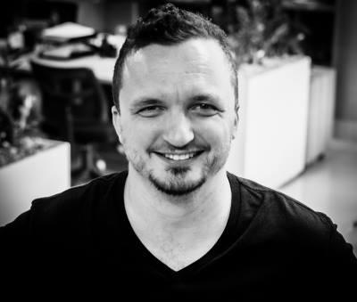 Mike Saunders, CEO, Digitlab.