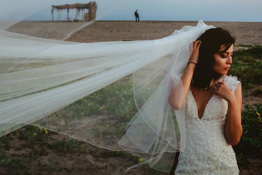 Wedding photographer Jorge Mercado (jorgemercado). Photo of 11.01.2019