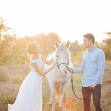 Wedding photographer Darya Mayornikova (maiornykova). Photo of 16.10.2016