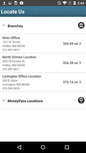免費下載財經APP|Lea County State Bank Mobile app開箱文|APP開箱王