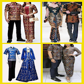 Modern Batik Couple Design Android APK Download Free By Mg Fatan