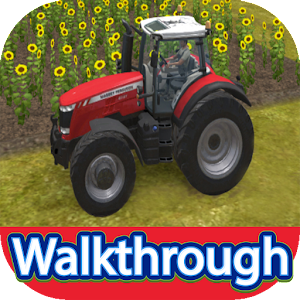 Walkthrough Farming Simulator