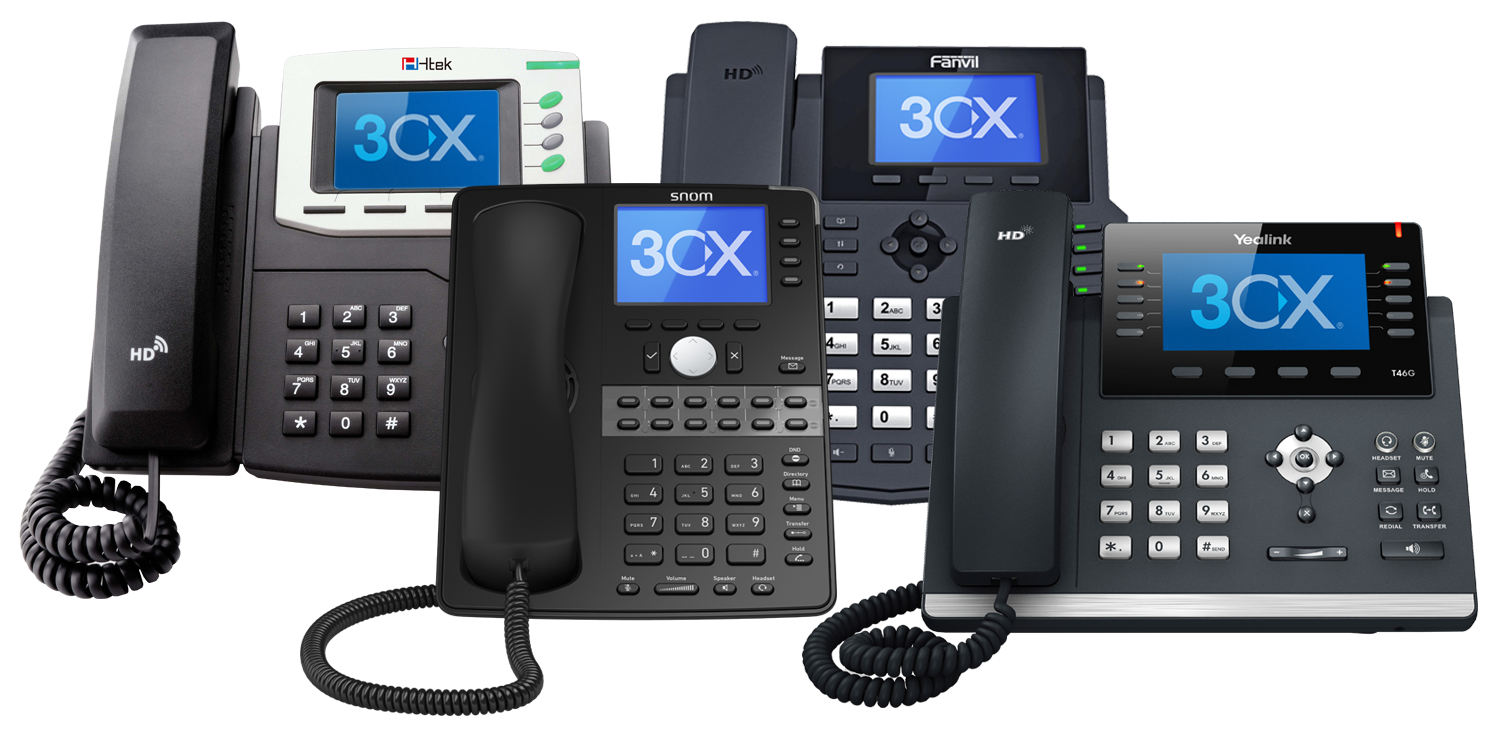 Pbx Licensing Support And Introduction 3cx Phone System
