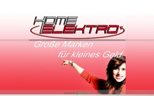 Home-Elektro.de- screenshot thumbnail