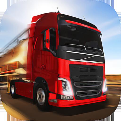 Euro Truck Driver (Simulator)