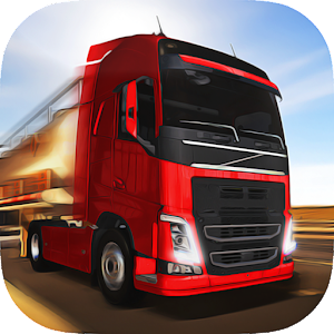 Euro Truck Driver (Simulator) APK Cracked Download