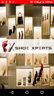 SHOEXPERT- screenshot thumbnail