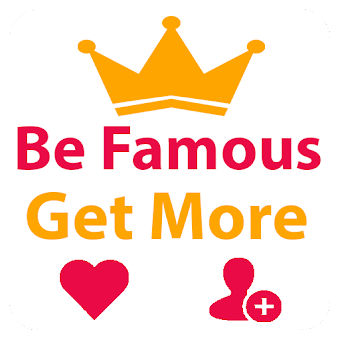 Download Famous on Musically Likes & Fans Booster Simulator