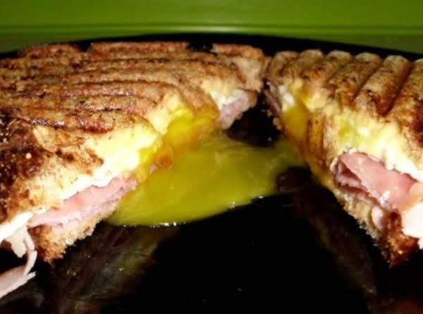 Breakfast Panni Recipe